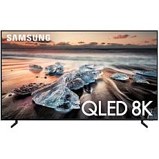 "Samsung Q900R 65"" QLED 8K Ultra HD Smart TV with HDMI Cable"