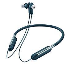 Samsung U Flex Splash-Resistant Flexible Headset with Dual Speakers