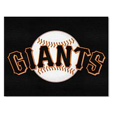 San Francisco Giants All-Star Door Mat