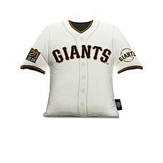 San Francisco Giants Plushlete Big League Jersey Pillow