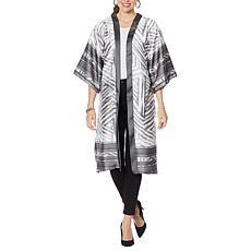 Sassy Jones Gigi Luxe Kimono