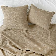 Saunders Twin Quilt
