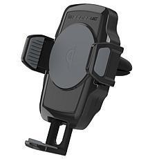 Scosche MagicMount Qi Wireless Charging Smartphone Vent Mount