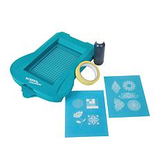 Screen Sensation Screen Printing 7-piece Starter Kit
