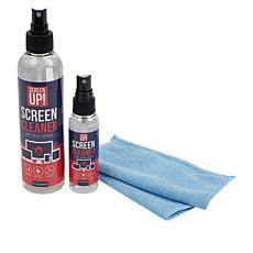 ScreenUp! 4-Piece Streak-Free Screen Cleaner