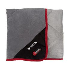 Scruffs Thermal Blanket - Black