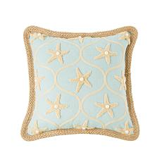 Sea Star Pillow