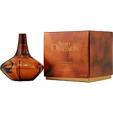 Secret Obsession -Calvin Klein EDP Spray -Women 1.7 oz.