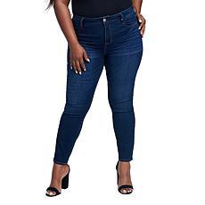 "Seven7 29"" Ultra High-Rise Skinny Jean - Pride"