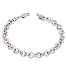 Sevilla Silver™ Heavy Rolo Chain Bracelet