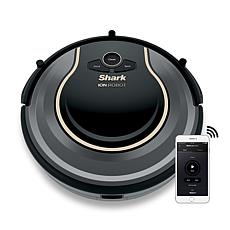 Shark ION Robot 750 Vacuum with Wi-Fi Connectivity and Voice Control