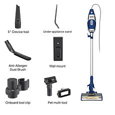 Shark Rocket Zero-M Corded Ultra-Light  Vacuum with Accessories