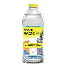 Shark VACMOP 2-Liter Bottle of Cleaner