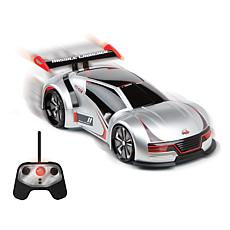 Sharper Image RC Wireless Transforming Missile Launcher Car