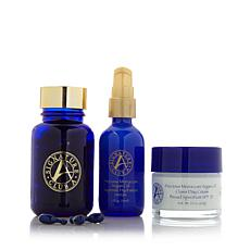 Sig Club A Argan Oil & Baobab Super Size Trio