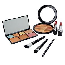 Signature Club A 3 Dimensional Beauty Makeup Collection