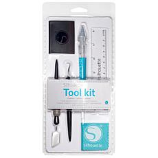Silhouette 6-piece Tool Kit