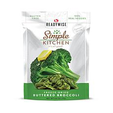 Simple Kitchen Buttered Broccoli 6-pack