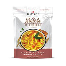 Simple Kitchen Classic Chicken Noodle Soup 6-pack