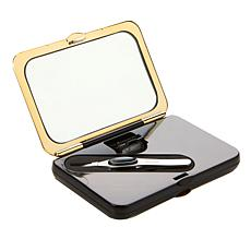 Simply Beauty Compact Mirror with Light and Tweezers