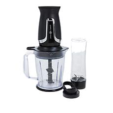 Simply Ming Flip Motor 2-in-1 Blender and Chopper