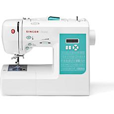 Singer 100-Stitch Computerized Easy Sewing Machine