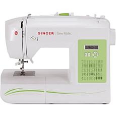Singer Sew Mate Handy Sewing Machine