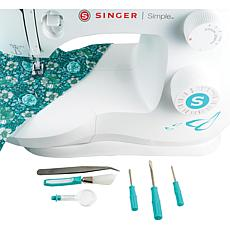 Singer Sewing Machine Essentials Kit