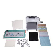Sizzix® Big Shot™ Machine Starter Kit For All Levels