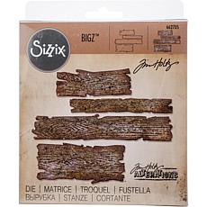 Sizzix Bigz Die By Tim Holtz - Planks