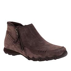 Skechers Bikers Zippiest Boot