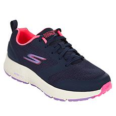 Skechers GOrun Consistent Fearsome Lace-Up Sneaker