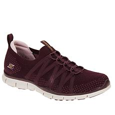 Skechers Gratis Chic Newness Slip-On Sneaker