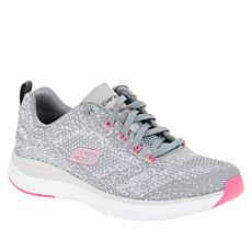 Skechers Ultra Groove Lace-Up Sneaker