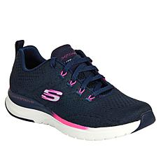 Skechers Ultra Grove Pure Vision Lace-Up Sneaker