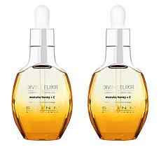 Skinn® Cosmetics 2-pack Divine Elixir Luminous Skin Oil