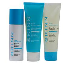 Skinn® Cosmetics 3-piece Non-Negotiables Cleanser Set Auto-Ship®