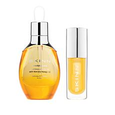 Skinn® Cosmetics Divine Elixir Manuka Honey Oil & Lip Oil