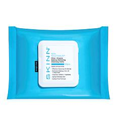 Skinn Cosmetics Olive & Enzyme Cleansing Cloths