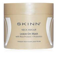 Skinn® Cosmetics Supersize Neck Amour Leave-On Neck Mask