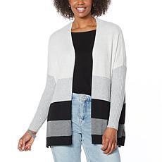 Skinnygirl Sundazed Mouj Sweater Cardigan