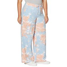 Skinnygirl Zach French Terry Lounge Pant