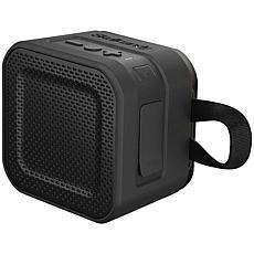 Skullcandy Barricade Mini Portable Bluetooth Speaker - Black