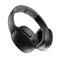 Skullcandy Crusher Evo Over-Ear Bluetooth Headphones - True Black