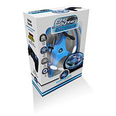 Sky Lighter Stunt Action Quadcopter Disc Drone