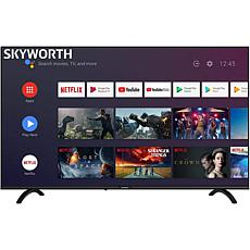 Skyworth 50Q20200 Dolby Vision Infinity Screen 2.0 TV with Android TV