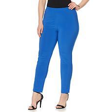 Slinky® Brand Solid Knit Skinny Pant