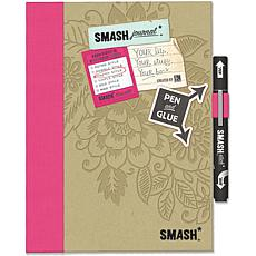 SMASH Folio - Pretty Pink