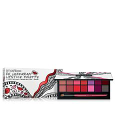 Smashbox Drawn In Decked Out  Lipstick Palette