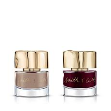 Smith & Cult Doe My Dear Lovers Creep Nail Lacquer Duo